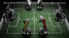 The World Robotic Cup