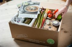 hello fresh packaging - Szukaj w Google