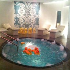 Spa @ the Ritz Carlton in Ft. Lauderdale
