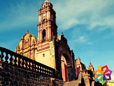 TLALPUJAHUA, Michoacán. One of my ancestors birth place