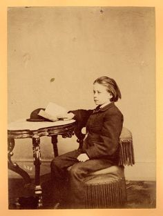 George Washington Stidham Jr. (the son of George Washington Stidham) - Creek - 1869