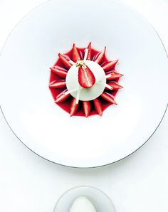 Pierre Monetta - #plating #presentation