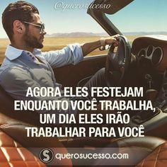 Marque um amigo empreendedor #querosucesso #frase #pensenisso #motivação…