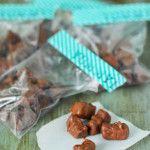 Chocolate Covered Gummy Bears Recipe