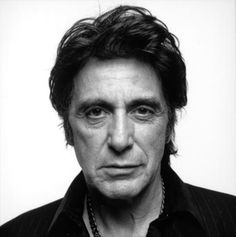 Al Pacino: Does anyone not love this classic rugged tough guy?