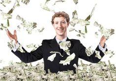 Mark Zuckerberg 'den 3 Milyar Dolarlık Bağış - http://turl.party/if