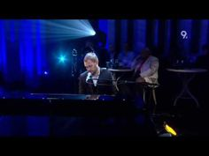 David Gray ♥ This Year's Love (Live Jools Holland 2007)