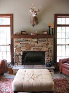 Stone For Fireplace beautiful building techniques - amazing swirl pattern utilizing