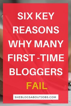 Are you considering starting a blog? Read this post which covers a list of blogging tips for beginners I wish I knew when I started my first blog a few years ago. Check it out if you're looking for good blogging tips for beginners, that will actually help you out!