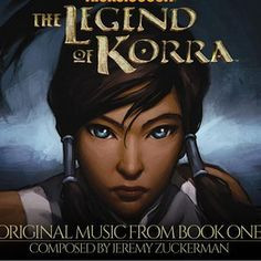 'The Legend of Korra': Listen to an Exclusive Song from the Soundtrack - Speakeasy - WSJ