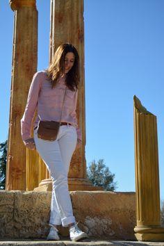 sarixrocks soft Pink #kissmylook