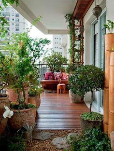 20 imágenes inspiradoras para disfrutar del balcón en primavera   Cuidar de tus plantas es facilisimo.com