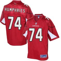 Justin Pugh Arizona Cardinals NFL Pro Line Big   Tall Player Jersey –  Cardinal c4c162476