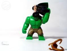 LEGO Marvel Super Heroes: The Avengers