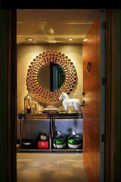 Private Residence - Interior Design: El Estudio - Photography: Ricardo Piantini