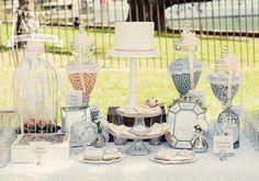 http://aandklollybuffet.com.au/peach-and-grey-french-vintage-wedding-dessert-buffet/