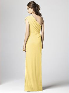 Dessy Collection Style 2858 http://www.dessy.com/dresses/bridesmaid/2858/?color=buttercup&colorid=9#.UlNCJNLkvng
