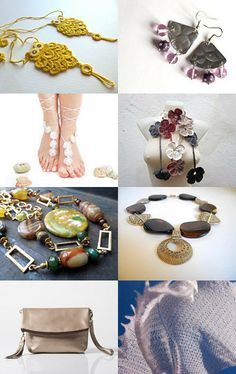Barefoot Beauty by Tore Kamsvaag on Etsy--Pinned with TreasuryPin.com