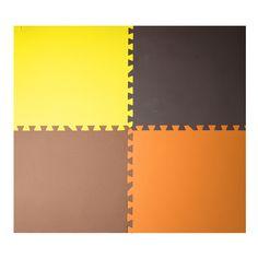 Basement Flooring, Playrooms, Floor Mats, Kids, Young Children, Boys, Game Rooms, Playroom, Children