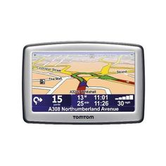 #TomTom_XL_Classic UK & Ireland with 12% #discount. #Car_navigation, Touch Screen, TMC. Buy now at £92.07 http://www.comparepanda.co.uk/product/12615191/tomtom-xl-classic-uk-&-ireland