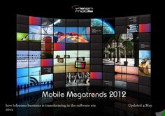 mobile-megatrends-2012 by VisionMobile via Slideshare