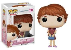 It's not easy being a teenager, especially when your family forgets your Sweet 16! Don't forget Sam - get the Sixteen Candles Samantha Baker Pop! Vinyl Figure! From John Hughes' iconic coming of age story, this Sixteen Candles Pop! Vinyl measures approximately 3 3/4-inches tall. #funko #collectible #popvinyl #actionfigure #toy #SamanthaBaker