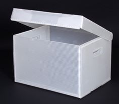 Archival Methods Provides High Quality Photo Storage Boxes That Provide Acid -Free Storage To Fit All Of Your Archival Needs. & 7 best Boxes Acid Free images on Pinterest | Family tree chart ...