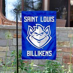 St. Louis Billikens New Logo Garden Flag College Flags an... http://www.amazon.com/dp/B01FRPHW9Y/ref=cm_sw_r_pi_dp_s4Noxb1HEVSX4