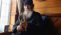Παναγία Ιεροσολυμίτισσα : Ευλογία Επιστολή (1η) του Γέροντος Εφραίμ της Αριζ... Faith, Fictional Characters, Arizona, Loyalty, Fantasy Characters, Believe, Religion