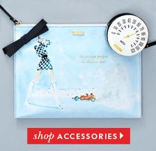 Any one likes Kate Spade!! Friends and Family - Take 25% Off With Code S14FFUS + Free Shipping and Returns!