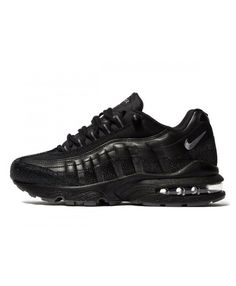 new styles 1e076 5021c Nike Air Max 95 Se Junior Black Trainers Cheap Air Max 95, Air Max 95