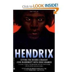 Hendrix setting the record straight