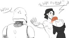 Ohmygod this is the cutest thing ever just look at kylo and his smile when hux is so embarrassed and ohmygod asdfghjkl im melting ;;;;n;;;;
