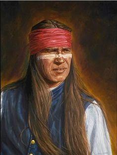 Chiricahua Apache, ck