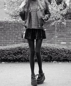 This is good , but i'm tired of thinspo being in black and white