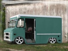 1979 FORD STEP VAN - Google Search