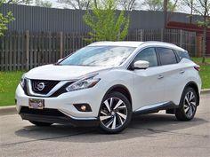 2017 Nissan Murano Rumors and Price - http://www.usautowheels.com/2017-nissan-murano-rumors-and-price/