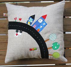 road cushion 2