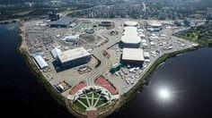 Resultado de imagem para sambódromo esportes olímpicos nesta instalação