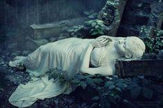 Cadáver de bailarina: Soñando con la muerte, de William Butler Yeats