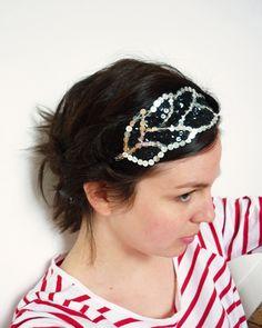 Headband by Beautyarchi