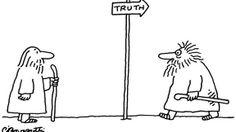 Remembering New Yorker Cartoonist Charles Barsotti
