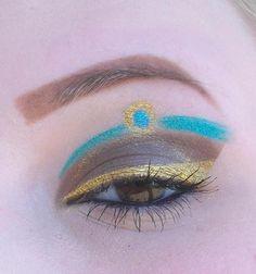 princess Jasmine eye Princess Jasmine Makeup, Disney Princess Jasmine, Cute Makeup, Beauty Makeup, Makeup Looks, Disney Princess Half Marathon, Disney Makeup, Creative Eye Makeup, Makeup Inspiration