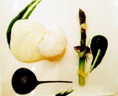 7eme Peché, 1 michelin star restaurant @ Bordeaux