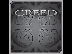 Creed - My Sacrifice - YouTube