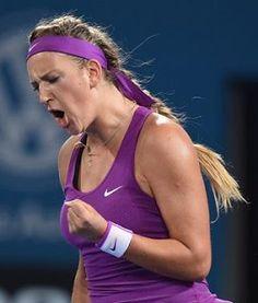 Blog Esportivo do Suíço: Azarenka fatura primeiro título em 2 anos e meio em Brisbane