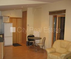 Apartment for sell in Riga, Riga center, 45 m2, 70000.00 EUR