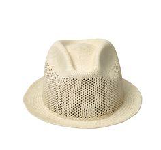 Artesano - Andros - Panama hat – www.artesano.net