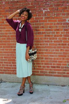 All Thrifted Outfit (by Monroe Steele) http://lookbook.nu/look/3726421-All-Thrifted-Outfit