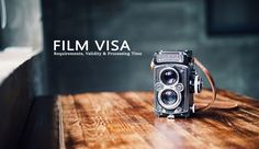 New York City's best selection of fantastic film cameras. Brooklyn Film, Visa Information, Sound Design, Vintage Cameras, Film Camera, Fujifilm Instax Mini, Amazing Photography, Better Photography, Things To Come